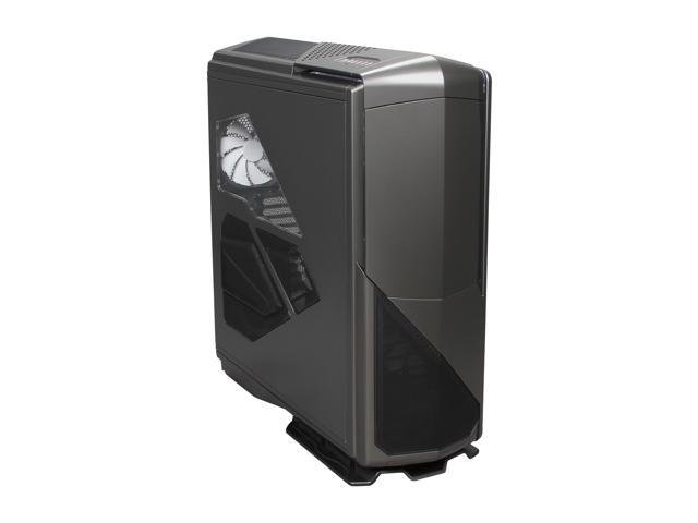 NZXT Phantom 820 Series CA-PH820-G1 Gunmetal Steel / Plastic ATX Full Tower