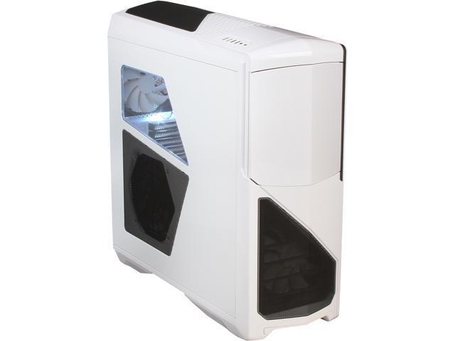 NZXT Phantom 630 CA-PH630-W1 White Steel / Plastic ATX Full Tower Computer Case