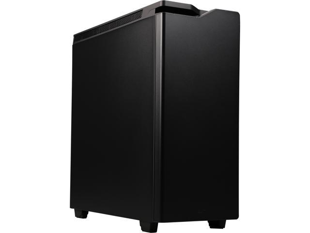 NZXT H440 Mid Tower Case (Matte Black/Black /w Window) (Certified Refurbished)