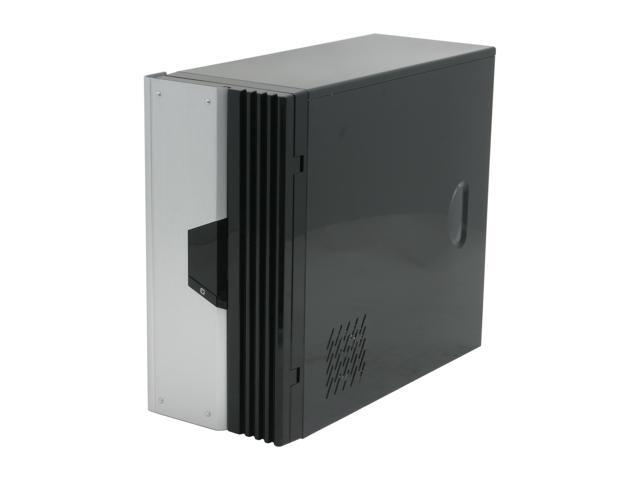 RAIDMAX X1 ATX-909WBP Black/ Silver 0.7mm Japanese SECC Body / Aluminum Faceplate ATX Mid Tower Computer Case 450watts PS2 ATX12V SATA Ready Power Supply