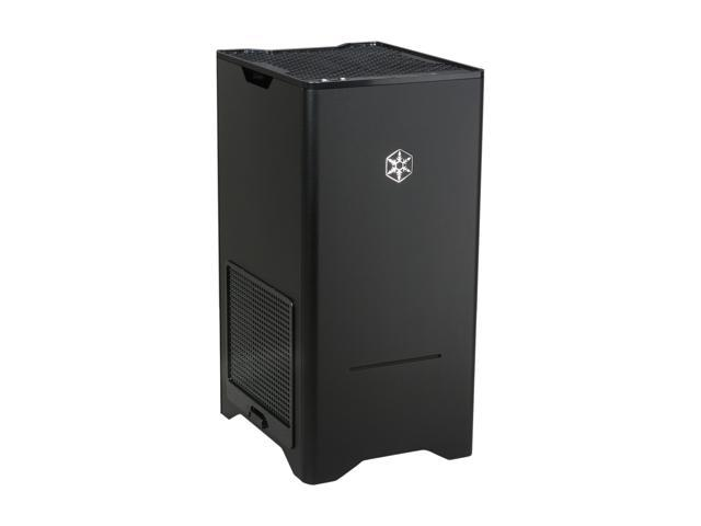 SilverStone Fortress Series FT03B Black Computer Case
