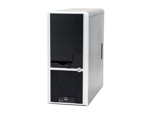 ASUS TA-250 Black 0.6mm SECC ATX Mid Tower Computer Case 350W Power Supply