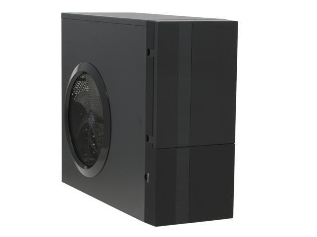 Aplus CS-188AF Black Steel ATX Mid Tower Computer Case
