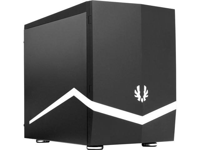 BitFenix Colossus Mini-ITX Black RGB LED Tower Computer Case