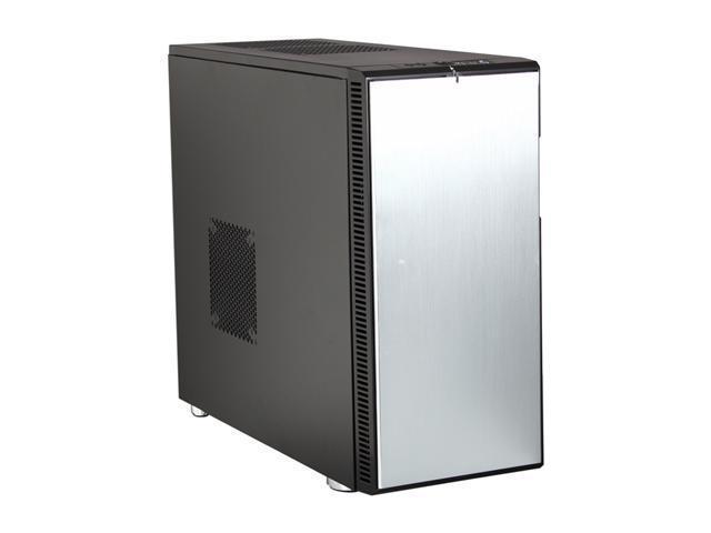 Fractal Design Define R3 Silver Arrow w/ USB 3.0 ATX Mid Tower Silent PC Computer Case