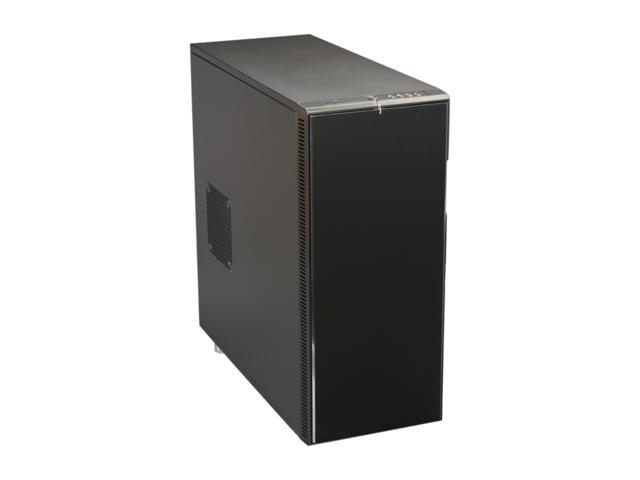 Fractal Design Define XL Black Pearl w/ USB 3.0 ATX Full Tower Silent PC Computer Case