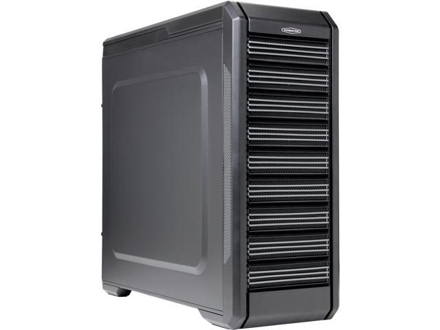 Xigmatek Assassin CCM-38DBX-U01 Black Computer Case