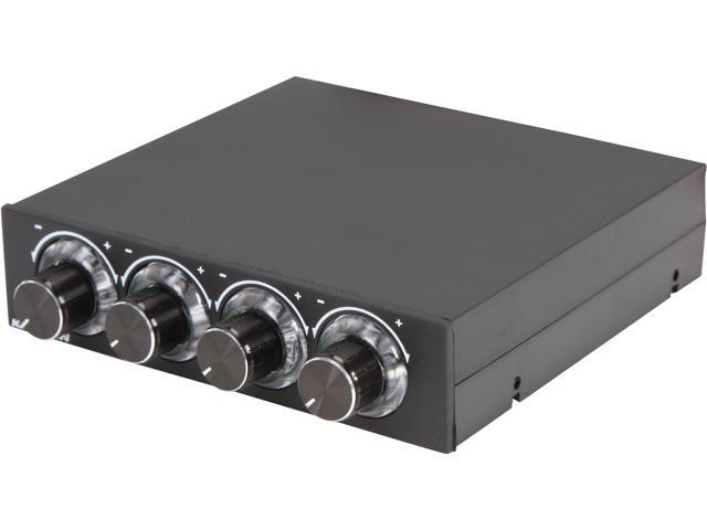 KINGWIN FPX-001 4-Channel Fan Controller