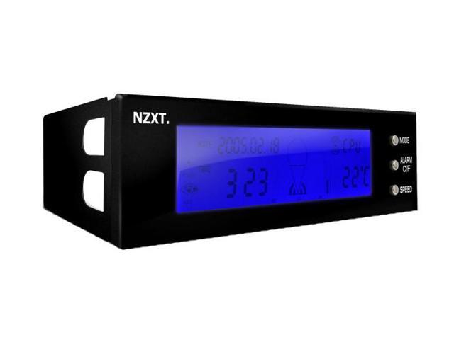 NZXT SENTRY 1 Controller Panel