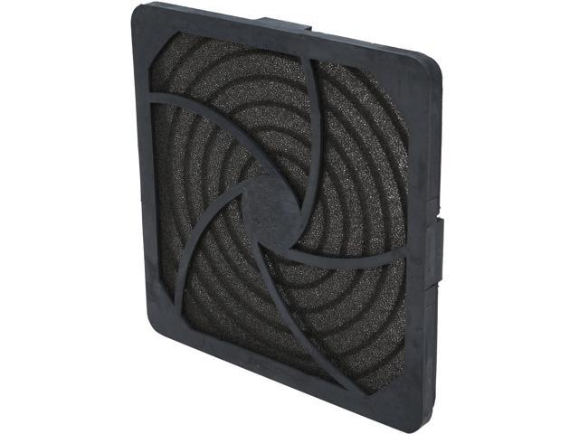 StarTech FANFILTER12 Cleanable Air Filter for 120 mm Computer Case Fan