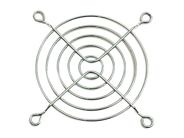 StarTech FANGUARD8_5 8cm Wire Fan Guard for Case or Cooling Fans - 5 Pack