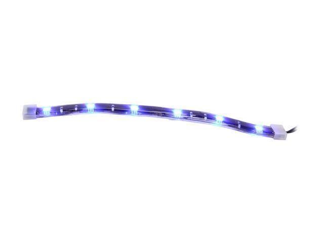 BitFenix BFA-AAL-20BK6-RP Alchemy Aqua LED-Strip Blue 20cm