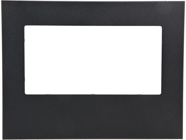 BitFenix BFC-PRO-300-KKWA-RP Prodigy Window Side Panel Black