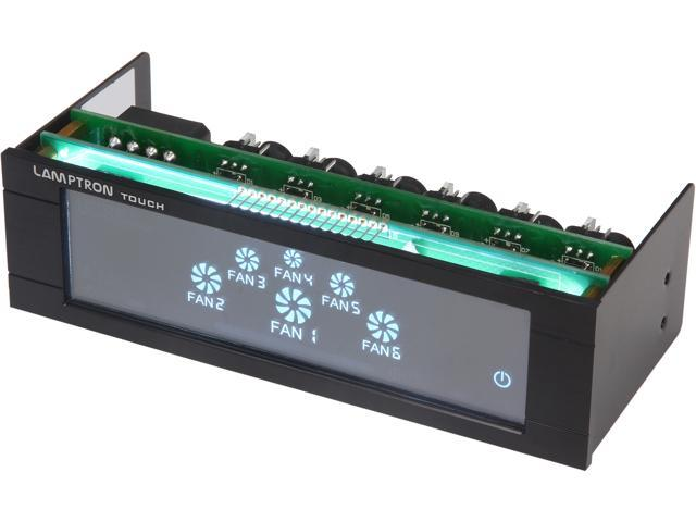 1ST PC CORP. FC-FCT-B Fan Controller