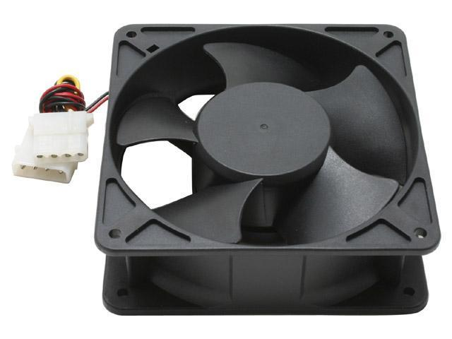 SUNON KDE1212PMB3-6A 120mm Case Fan - OEM
