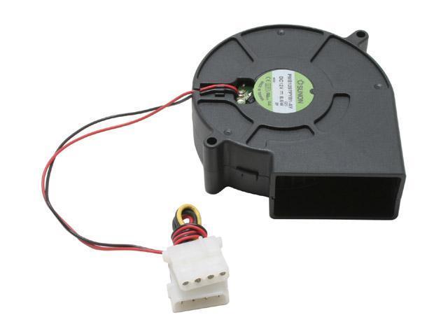 SUNON PMB1297PYB1-AY 97mm Case Cooling Fan - OEM