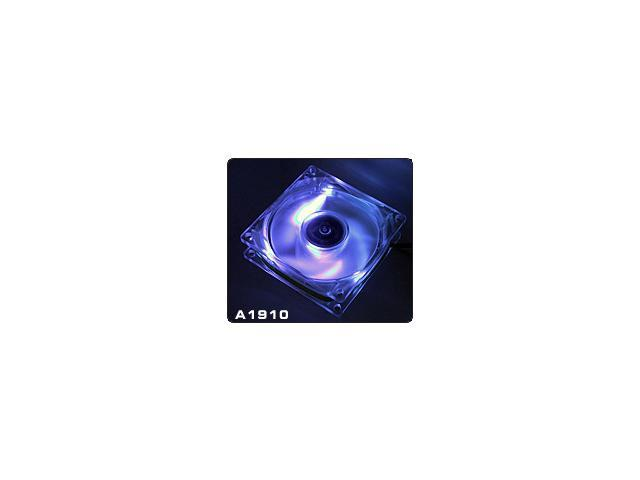 Thermaltake Thunderblade A1910 Blue LED Case Cooling Fan