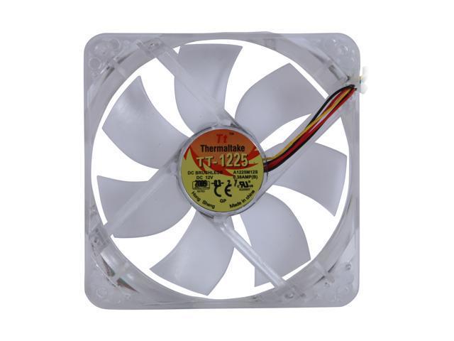 Thermaltake A1926 120mm Blue LED Case Fan