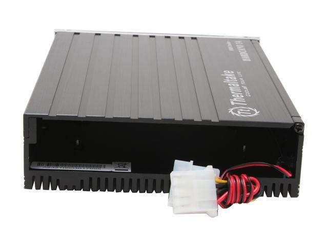 Thermaltake A2321 Aluminum Hardcano 14 HDD Clamshell Cooler