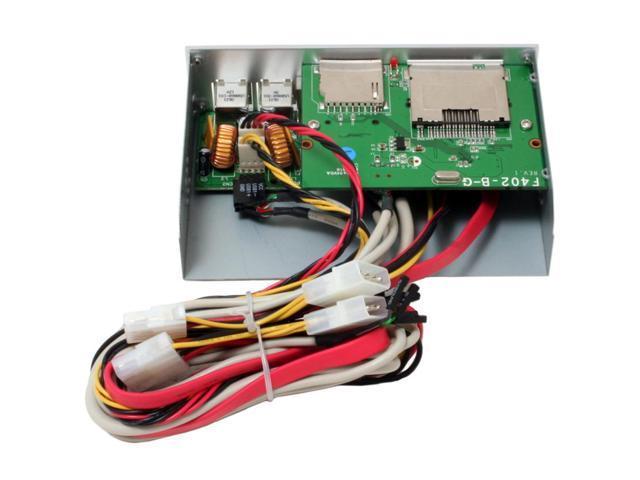 AeroCool PowerPanel-SV Panel