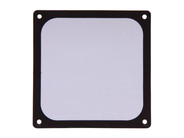 Silverstone FF143B 140mm Ultra Fine Fan Filter with Magnet (Black)