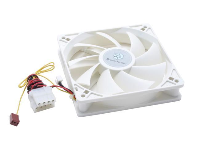 SILVERSTONE FM121 120mm Case Cooling Fan