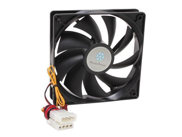 SILVERSTONE FN121 120mm Case Fan