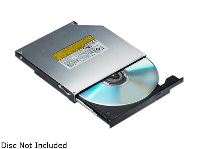Fujitsu Modular Dual-Layer Multi-Format DVD Writer Model FPCDL209AP