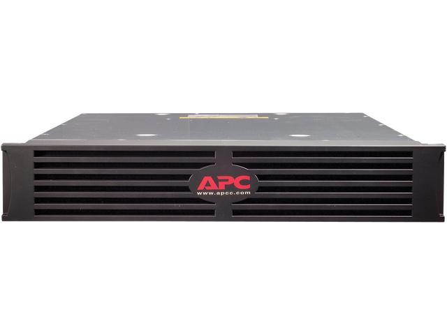 APC AP9627 26A Step-Down Transformer RM 2U 208V IN 120V OUT w/L5-20 Receptacles