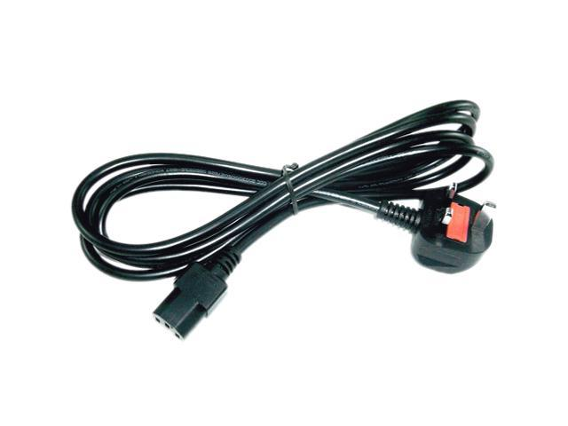 APC Model 40096-8 8 ft. Power Cord C-13/BS-1363