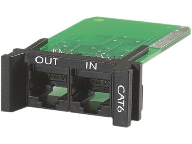 APC PNETR6 1 Outlets Surge Suppressor