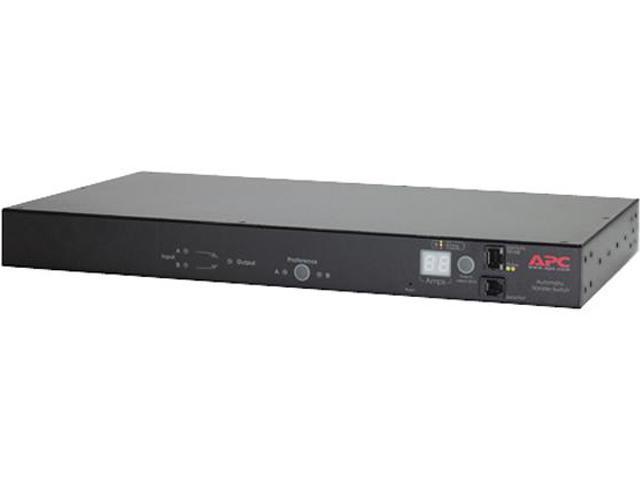 APC AP7723 9 Outlets Power Distribution Unit