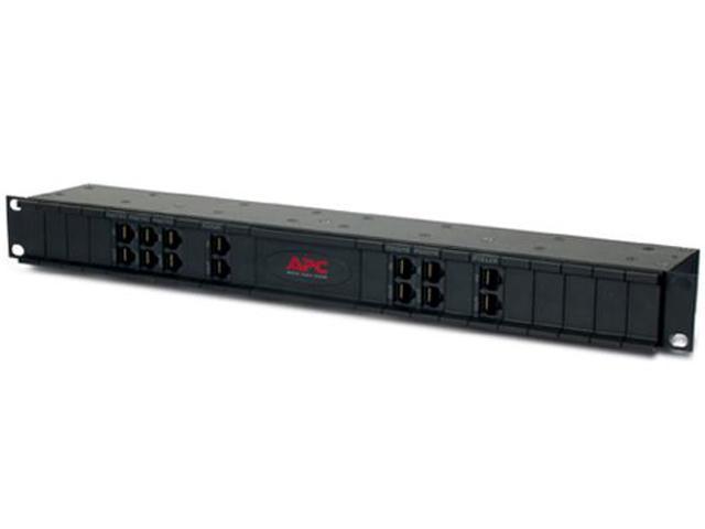 APC PRM24 24 Outlets 24-Outlet Surge Protection Module