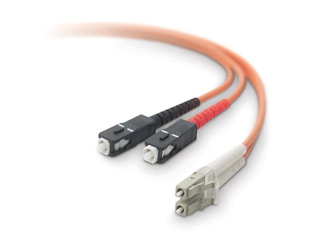 Belkin F2F402L7-02M 6.5 ft. Fiber Cable