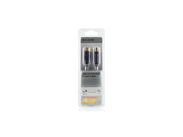 Belkin F3U154-06-SN USB Cable