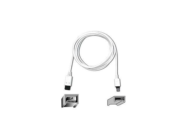Belkin F3N403-06-APL 6 ft. FireWire Cable
