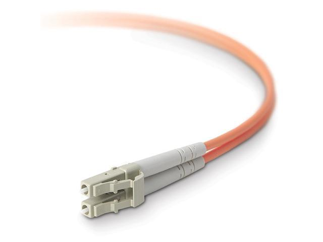 "Belkin F2F402LL-01M 36"" - 40"" Duplex Optic Fiber Cable"