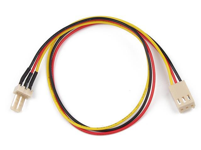 "Rosewill 12"" Fan power supply cable Model RCW-308"