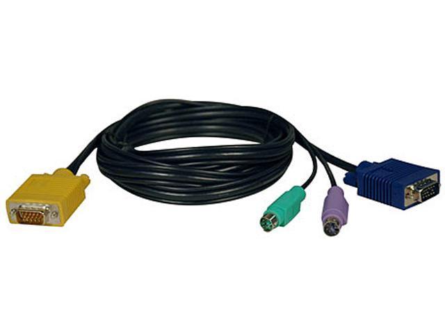 TRIPP LITE 6 ft. KVM PS/2 Switch Cable Kit P774-006