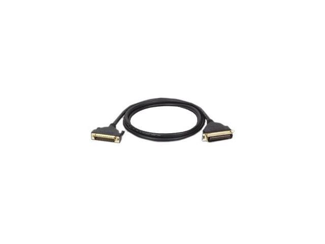 Tripp Lite Model P606-006 6 ft. IEEE 1284 Gold Parallel Printer A-B Cable