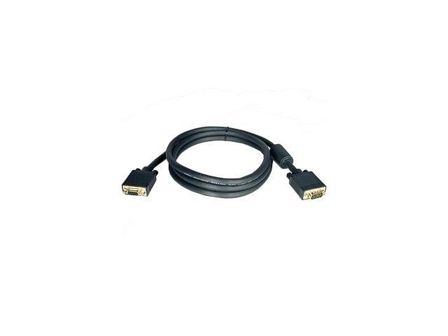 Tripp Lite P500-006 6 ft. SVGA Cable w/RGB Coax