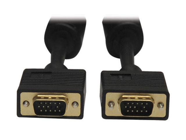 Tripp Lite P502-025 25 ft. SVGA Cable w/RGB Coax