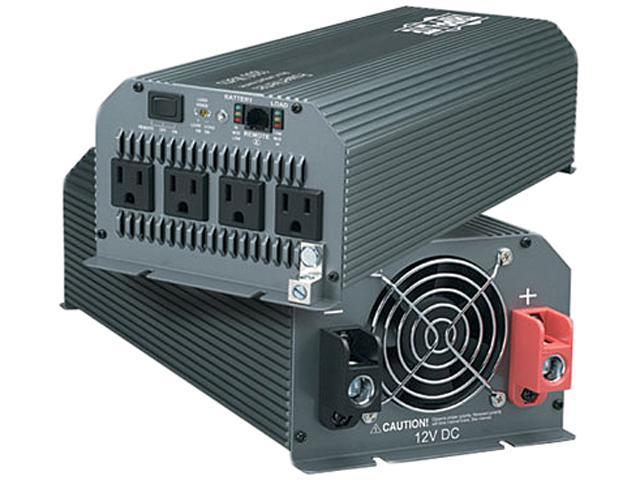 TRIPP LITE PV1000HF PowerVerter Ultra-Compact Inverter