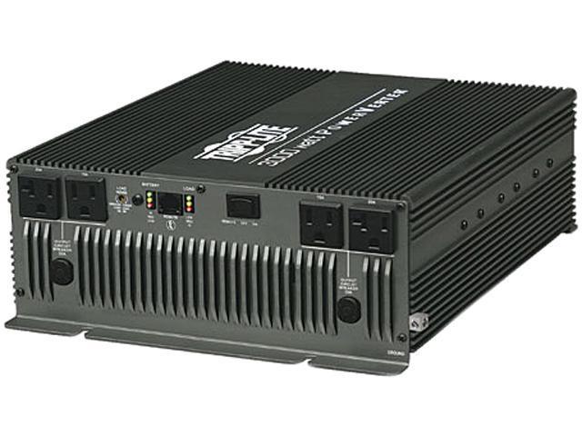 TRIPP LITE PV3000HF PowerVerter Ultra-Compact Inverter