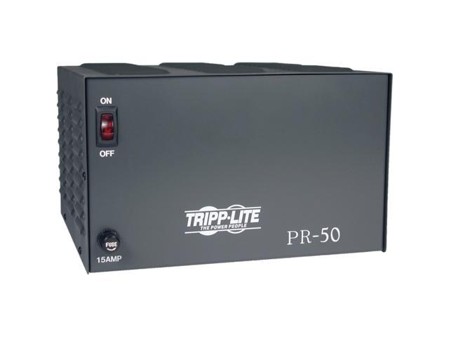 Tripp Lite PR50 DC Power Supply