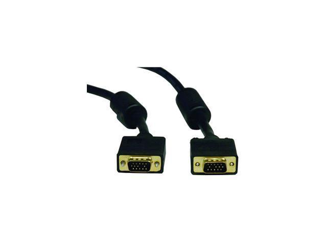 TRIPP LITE 15 ft. SVGA/VGA Monitor Cable HD15M to HD15M P502-015