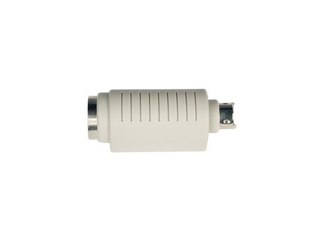 Tripp Lite P106-000 AT to PS2 Keyboard Adapter (DIN5F to Mini-DIN6M)