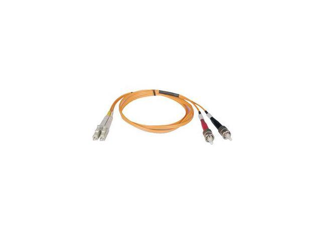 Tripp Lite N318-05M 16 ft. Duplex MMF 62.5/125 Patch Cable