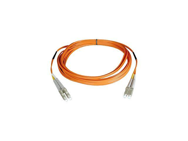 Tripp Lite N520-07M 23 ft. Duplex MMF 50/125 Patch Cable