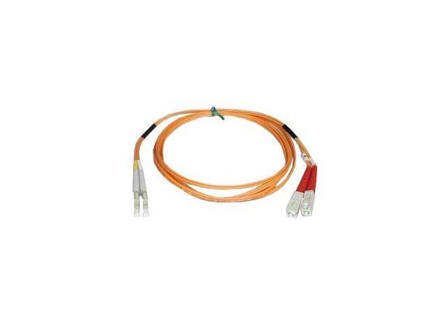 Tripp Lite N516-03M 10 ft. Duplex MMF 50/125 Patch Cable